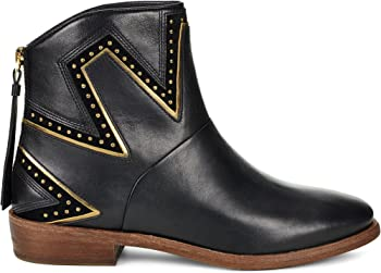 UGG Lars Studded Leather Women's Bootie