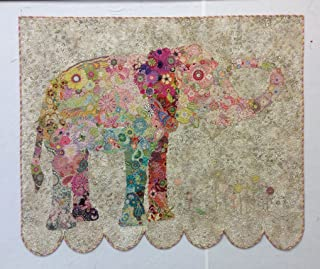 Best elephant collage quilt Reviews