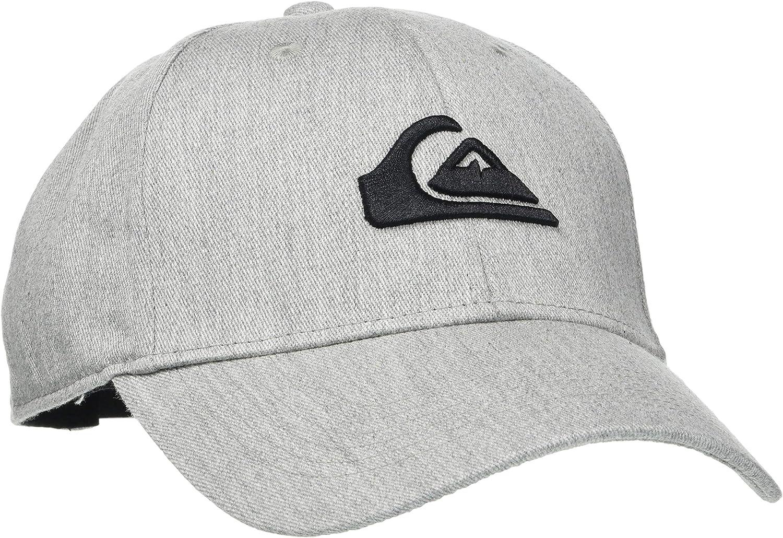 Quiksilver Decades-Cappellino Snapback da Ragazzo 8-16 Bambino