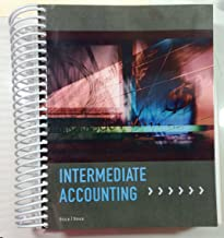 Intermediate Accounting 19th Edition - Cengage Learning Spiral Bound