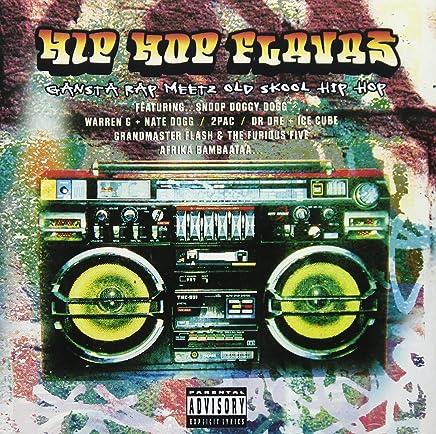 Amazon co uk: Compilations - Old School / Rap & Hip-Hop: CDs
