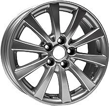 Dorman 939-608 Aluminum Wheel (17x8