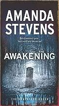 The Awakening: A Paranormal Romance Novel (The Graveyard Queen Book 7)