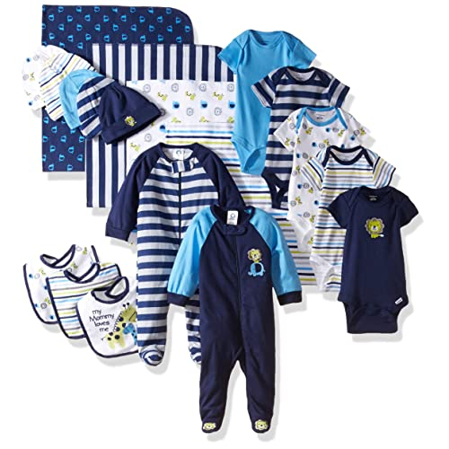 2876a90c94d5 Newborn Clothes Set  Amazon.com