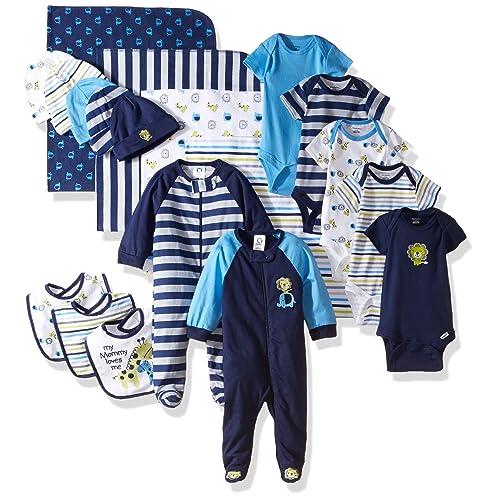 640c7de8b Newborn Baby Clothes  Amazon.com