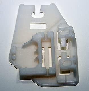 RegulatorFix Window Regulator Repair Clip (1) - Rear Right (passenger) compatible with BMW X5 E53