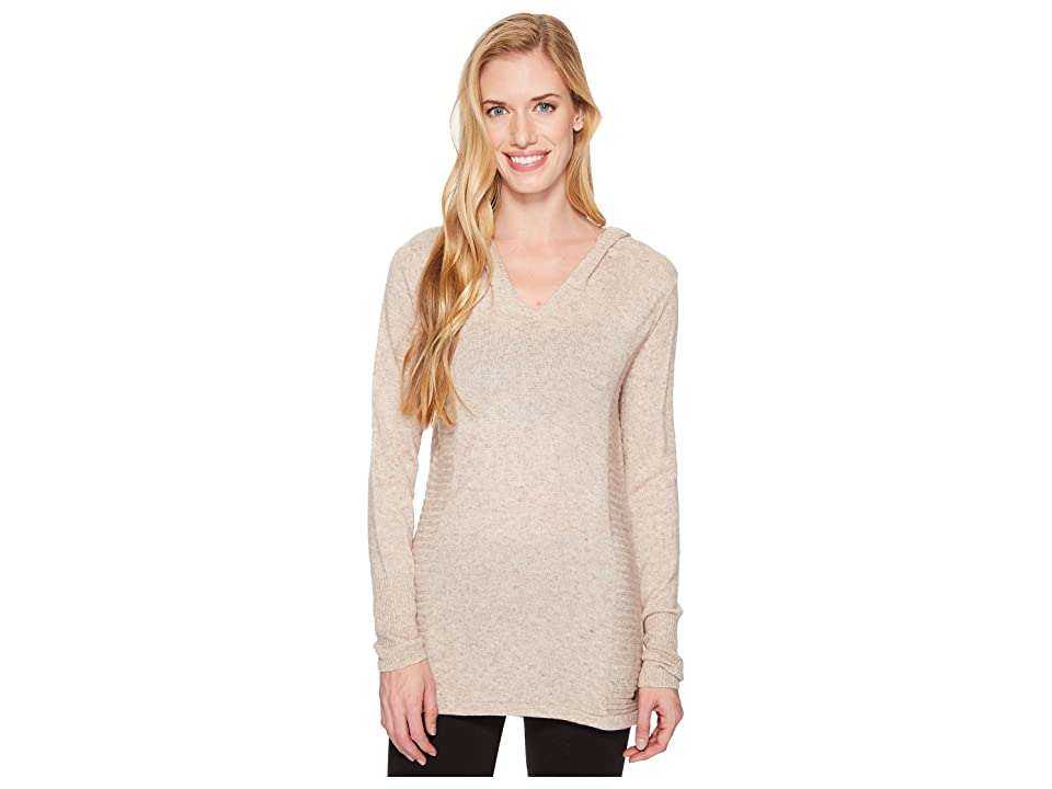 Royal Robbins Highlands Hoodie (Falcon Heather) Women