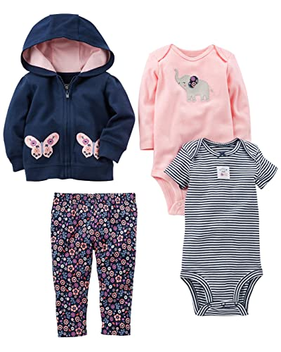 d72f3b3b0 Newborn Jacket  Amazon.com
