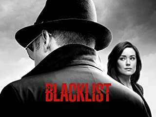 The Blacklist - Season 06