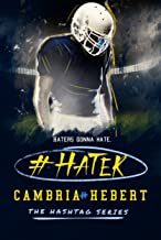 #Hater (Hashtag Series Book 2)