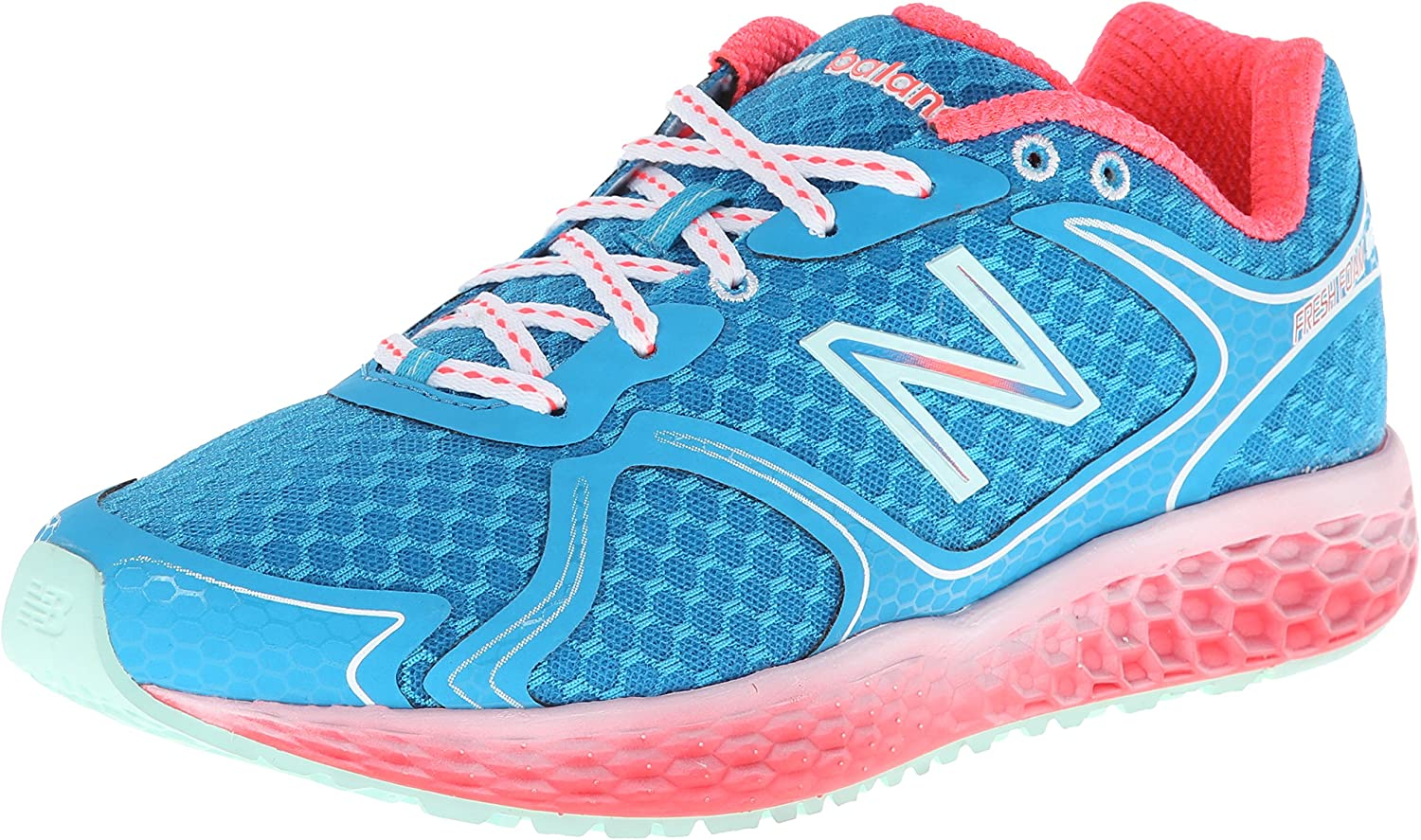New Balance Women's W980V1 Fresh Foam Running shoes