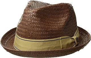 قبعة كاستور فيدورا للرجال من بريكستون