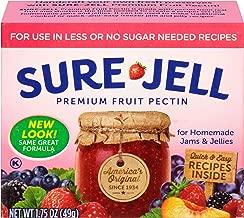 Sure Jell Mixed Fruit Pectin Dessert Mix (1.75 oz Box)
