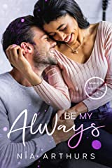 Be My Always: A BWWM Romance (Make It Marriage Book 1) Kindle Edition