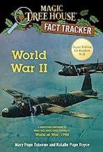 World War II: A Nonfiction Companion to Magic Tree House Super Edition #1: World at War, 1944: 36 (Magic Tree House (R) Fa...