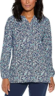 Coolibar UPF 50+ Women's Carolina Tunic Top - Sun Protective