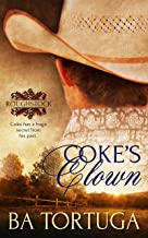Coke's Clown: (A Gay Cowboy Romance) (Roughstock Book 4)