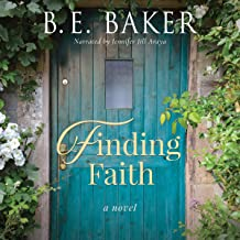 Finding Faith: The Finding Home Series, Book 1