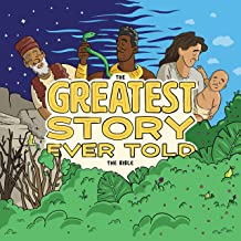 greatest story ever told mp3