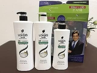 Best lover's hair professional hair fall control Reviews
