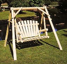 product image for Lakeland Mills CFU18 Yard Swing, 4'