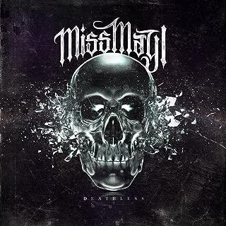Deathless White Includes of full album