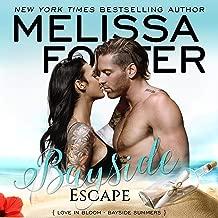Bayside Escape: Bayside Summers, Book 4