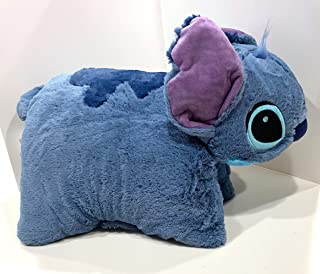 Disney Parks Stitch Dream Friends Pet Pillow Plush Doll