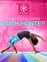 faith hunter spiritually fly