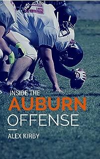 Inside the Auburn Offense