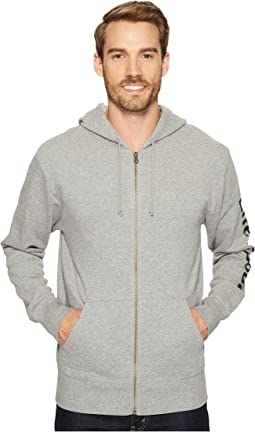 Life is Good® Go-To Zip Hoodie
