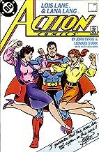 Best action comics 597 Reviews
