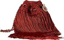 M Missoni - Fringe Bag