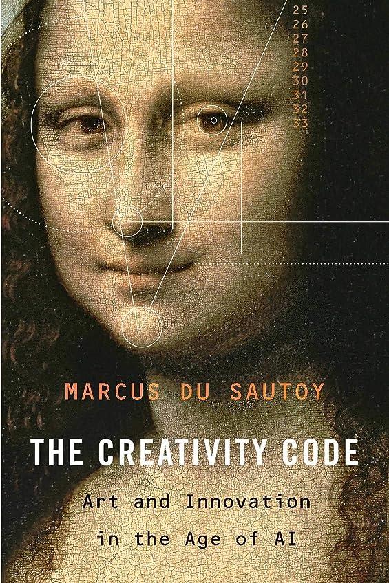 グローブ束スピーカーThe Creativity Code: Art and Innovation in the Age of AI (English Edition)