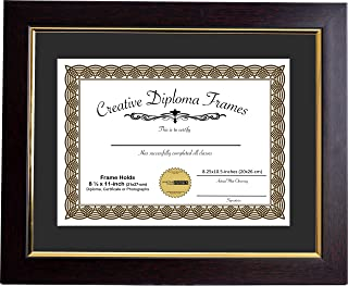 Best university degree frame size Reviews