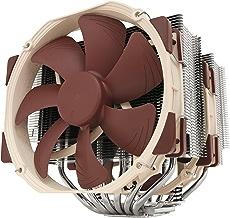 Noctua NH-D15, Premium CPU Cooler with 2x NF-A15 PWM 140mm Fans