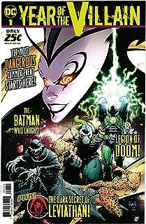 DC, 2019 Supergirl #28 Main Cvr NM