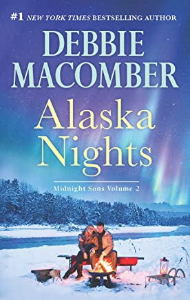 Alaska Nights: Daddys Little Helper / Because of the Baby