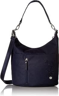 Women's Ascend Travel Crossbody Zippered Shoulder Bag