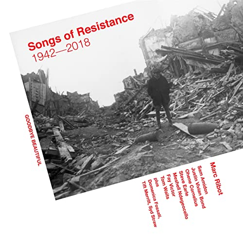 Songs Of Resistance 1942 2018 Von Marc Ribot Bei Amazon Music