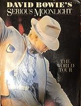 David Bowie's Serious Moonlight - World Tour