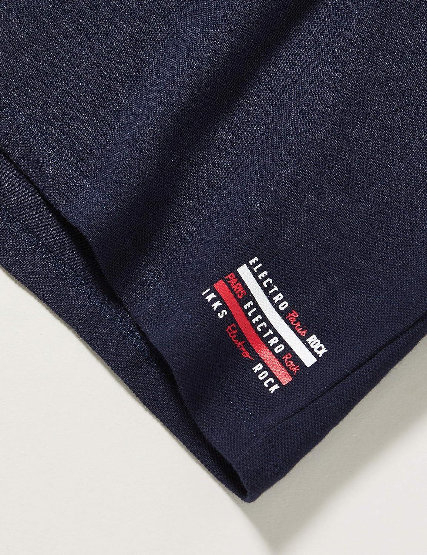IKKS Junior Camisa de Polo para Beb/és