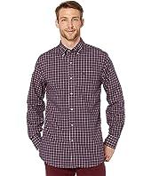 Shelter Deck Plaid Button Down Shirt