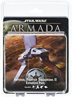Star Wars: Armada - Imperial Fighter Squadrons II