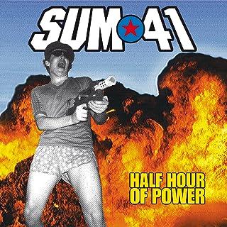 Half Hour Of Power [Explicit]