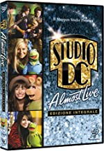 Muppets Studio Dc Almost Live [Italia] [DVD]