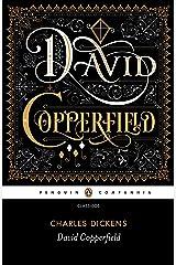 David Copperfield eBook Kindle