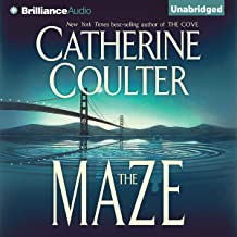 The Maze: An FBI Thriller, Book 2