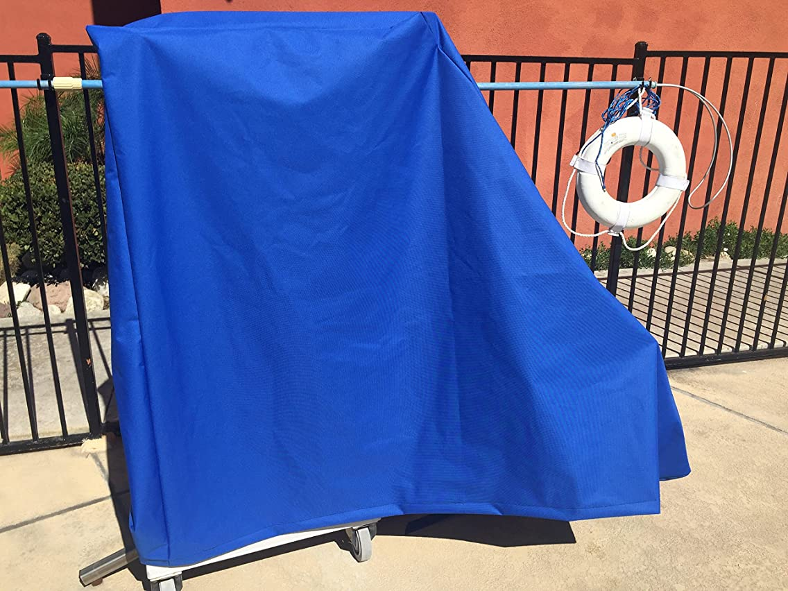 American Supply Pool Lift Chair Protective Cover for SR Smith PAL Portable