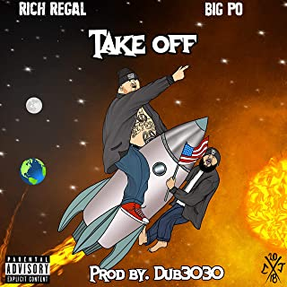 Take Off (feat. Big Po) [Explicit]